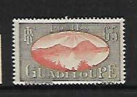 GUADELOUPE, 113, MINT HINGED, SAINTS ROADSTEAD