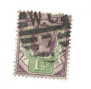 Great Britain 1887 - Scott #112 *