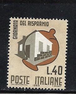 Italy Scott 921 MNH**