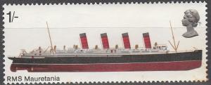Great Britain #580 MNH (K922)