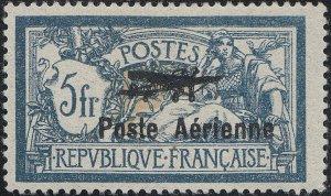FRANCE C2 FVF MH (82119)