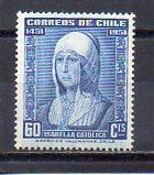Chile 264 MLH