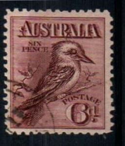 Australia Scott 18 Used
