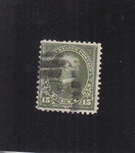 Guam: Sc #10, Used (39065)