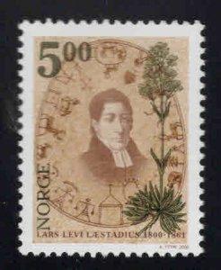 Norway Scott 1263 MNH** stamp