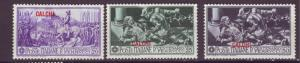 J21530 Jlstamps 1930 italy part of set calchi mh #12-4 ferrucci issue