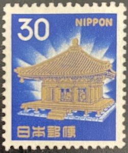 Japan # 882A Used