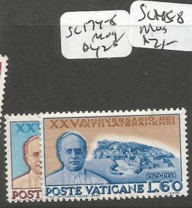 Vatican SC 174-5 MOG (6cwz)