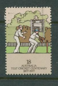 Australia SG 647 VFU