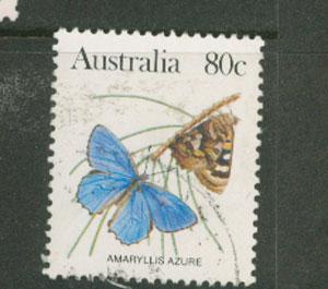 Australia SG 802 VFU