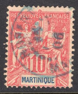 MARTINIQUE SCOTT 39