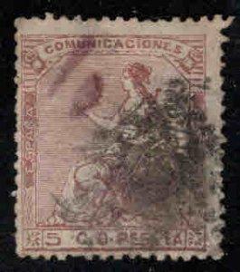 Spain Scott 192 Used