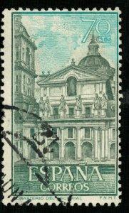 Spain, (2968-т)