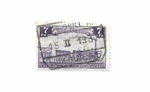 Belgium 1935 - Scott #Q199 *