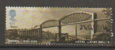 Great Britain SG 2607 Fine Used