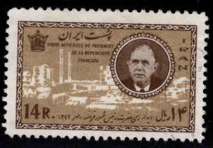 IRAN Scott 1258 Used
