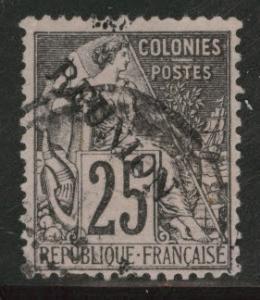 Reunion CFA Scott 24 used 1891