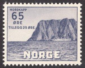 NORWAY SCOTT B61
