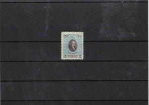 short hand writing inventor werbefond mnh stamp ref 7686