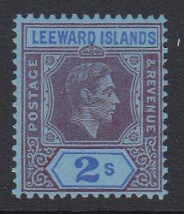 Leeward Islands Sc 112, MLH