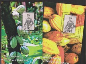 O) 2010 SAO TOME AND PRINCIPE, JOA MARIA DE SOUSA ALMEIDA - CURRENT ATTORNEY GEN