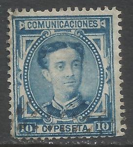 SPAIN 223 VFU Z7997