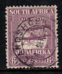 South Africa  c3  used cat $  24.00