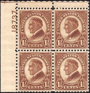 US 610-630 Used, 631-650 Mint