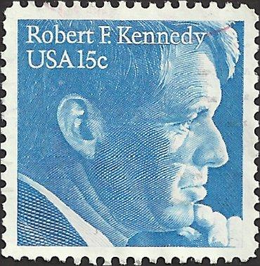 # 1770 USED ROBERT F. KENNEDY