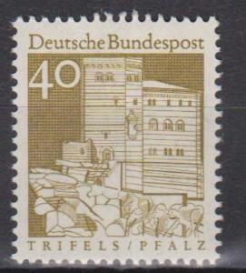 Germany #942 MNH VF (ST479)