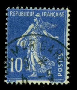 France 1932 #164 U SCV(2018)=$0.25