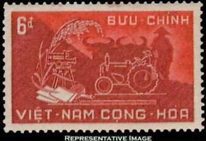 Vietnam Scott 115 Mint never hinged.