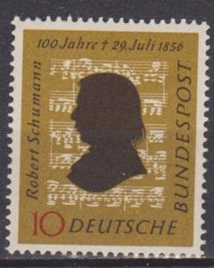 Germany #743 MNH VF (ST368)