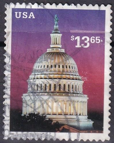 US #3648 F-VF Used CV $10.00 (A19765)