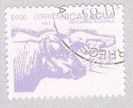 Nicaragua Cattle 600 - pickastamp (AP107433)