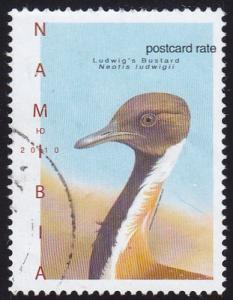 Namibia 2010 SG1150 Used