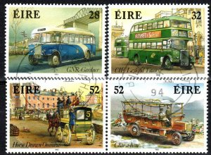 Ireland #905-8  F-VF Used CV $5.70 (X5614)