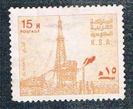 Saudi Arabia 887 Used Oil Rig (BP5116)