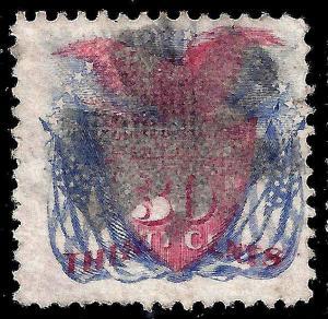 U.S. 121 Used FVF (0904e)