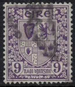 Ireland #74  CV $25.00