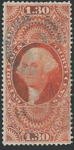 Scott R77c, Perf, Used, U.S. Internal Revenue Issues