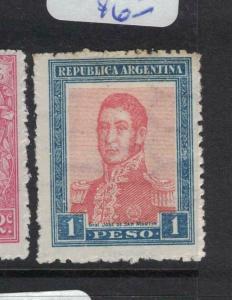 Argentina SC 243 MOG (7dvs)