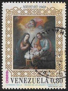 [16877] Venezuela Used