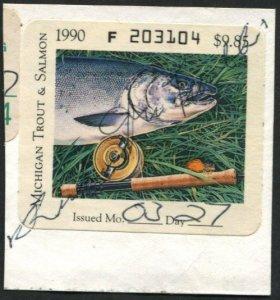 USA, 1990