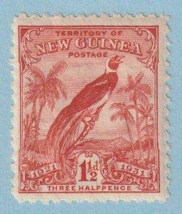 NEW GUINEA 19  MINT LIGHTLY HINGED OG * NO FAULTS EXTRA FINE!