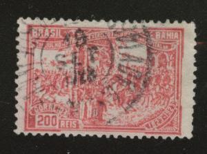 Brazil Scott 264 Used 1926