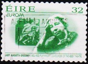 Ireland. 1996 32p S.G.1000 Fine Used