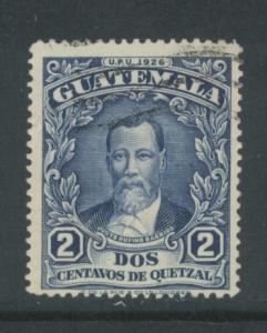 Guatemala 235  Used (2)