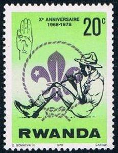 Rwanda Boy scouts 20 - wysiwyg (RP16R203)