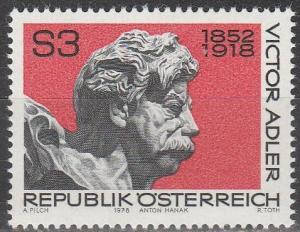 Austria #1094 MNH (S3468)
